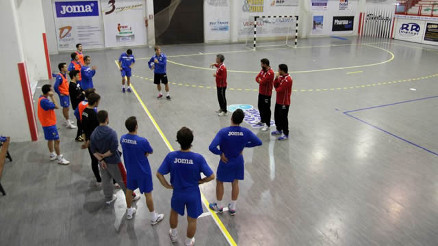 DISCUSSIONE SUL FUTSAL