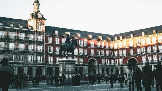 ATLETICO DE MADRID 18/19